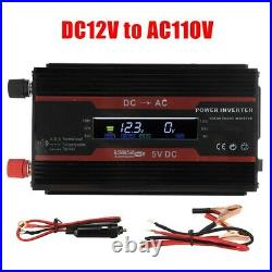 250 Watts Solar Panel Kit 100A 12V Battery Charger with Controller Caravan Boat