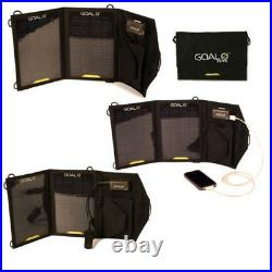 Nomad 7 Solar Panel by GOAL 0